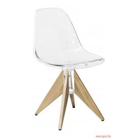 Chaise de salon ROCKET SLIM RS112T