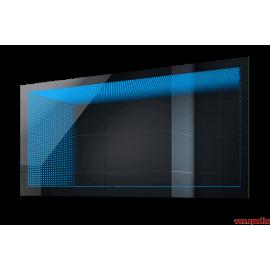 ILLUMINATION LED 3D MIROIR SUR MESURE SALLE DE BAIN L3D