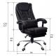 Chaise de bureau FBG