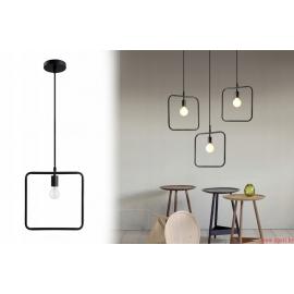 Lampe GEOMETRIC SQUARE