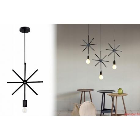 Lampe GEOMETRIC STAR
