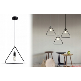 Lampe GEOMETRIC TRIANGLE