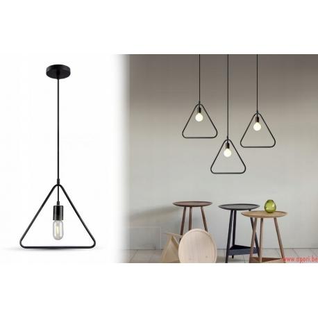 Lampe GEOMETRIC TRIANGLE