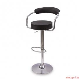 Chaise de bar H750