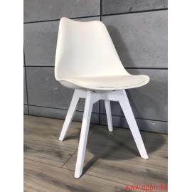 Chaise de salon MONZA PRO BIANCO MILK