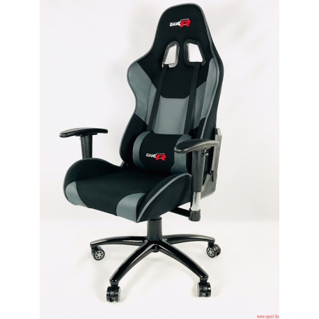 Chaise de bureau GAMER GTS FABRIC - FULL MOVEMENT