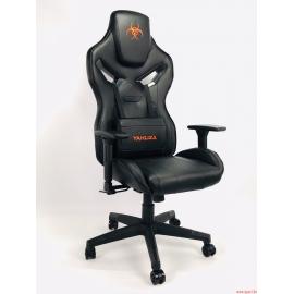 Chaise de bureau GAMER YAKUZA BLACK