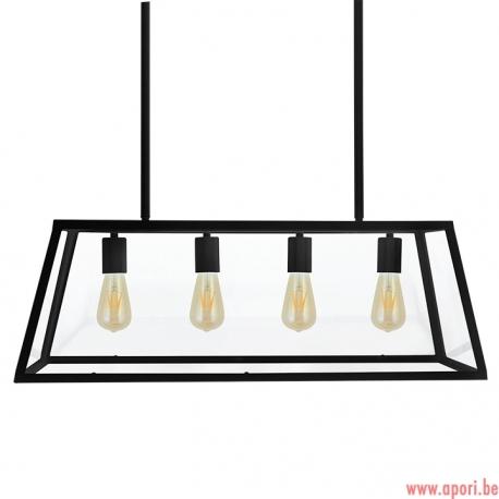 Lampe FINLAND C