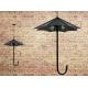 Lampe parapluie