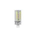 JC G4 Ampoule LED 260W, 3W, 3000K