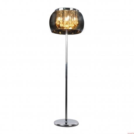 Lampadaire ROMEO 6 x G9