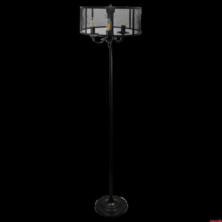 Lampadaire SOHO 3 x E14