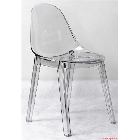 Chaise de salon FIT YOU FY012T