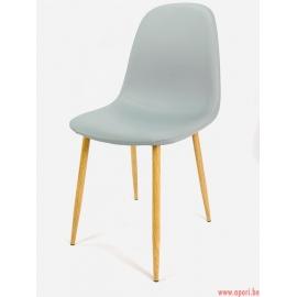 Chaise de salon GIULIA GREY
