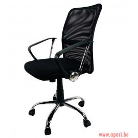 Chaise de bureau MODENA BASIC medium