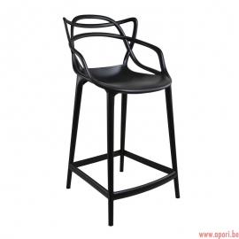 Chaise de bar style 715 apori