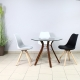 Chaise de salon, cuisine et salle à manger Sara Bianco