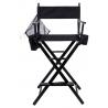 Chaise de réalisateur pliante noir SPIELBERG