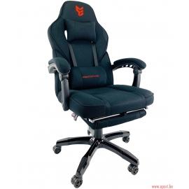 Chaise de bureau noir Titanic Pro