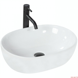 Lavabo en céramique AMELIA 48