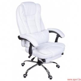 Chaise de bureau GIOSEDIO FBR002 white