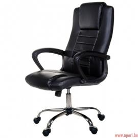 Chaise de bureau GIOSEDIO FBS004 black
