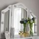 Coiffeuse Venise Led - 3 miroir