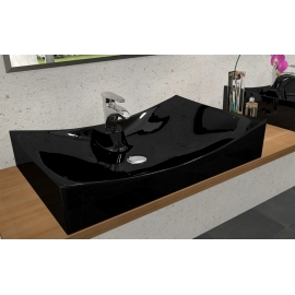 Lavabo IMPERO BLACK